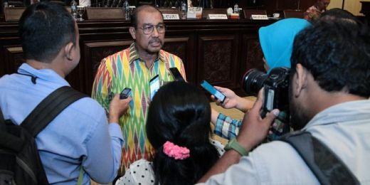Selain Imbau Masyarakat Tahan Diri, DPD RI juga Minta UU Pemilu Dikaji Ulang