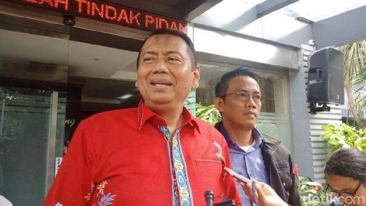 Warga Riau Ogah Pilih jadi Wakil di Senayan, Kapitra Ampera Berharap Jadi Jaksa Agung