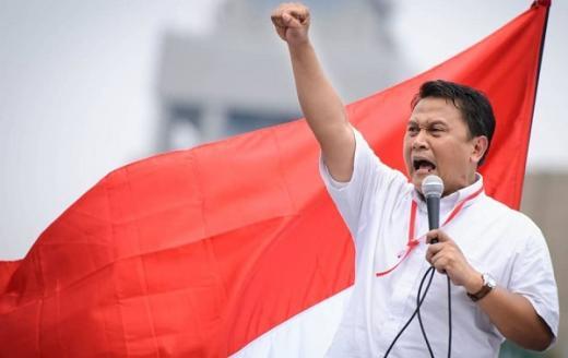 Pemerintah tidak Peka Buruh, Mardani: Hari Ini Adalah Hari Buruk Nasional