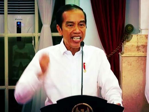 Uang Pemda Senilai Rp182 Triliun Parkir di Bank, Peringatan Keras Jokowi: Hati-hati!