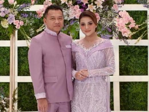 Aurel Dikabarkan Hamil, Anang Hermansyah: Namanya Orang Berkeluarga Punya Anak Normal Dong