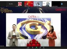 Kemendagri Raih Penghargaan Gatra Innovation Award 2021