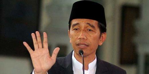 Ini Tujuan Jokowi Bentuk Unit Kerja Pembinaan Ideologi Pancasila
