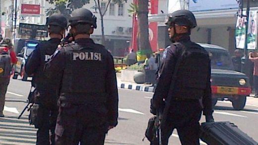 Malam Ini, Studio NET TV di Jakarta Selatan Diancam Bom
