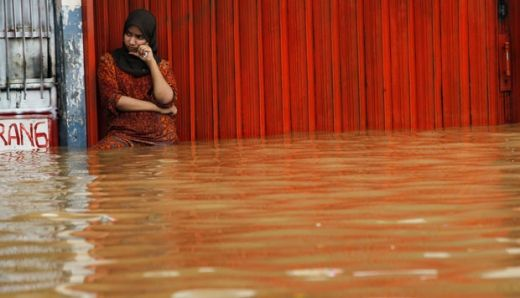 Banjir Padang, BPBD Tetapkan Tanggap Darurat Bencana 7 Hari