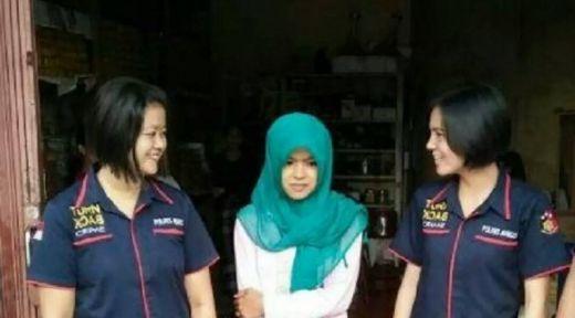 Hati-hati Buat Status di Facebook, Gadis di Jambi Ini Contohnya, Ia Terancam 6 Tahun Penjara