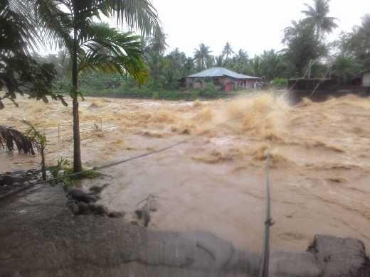 Banjir Bandang di Padang Dan Kendari, BNPB: 1 Orang Meninggal Dunia