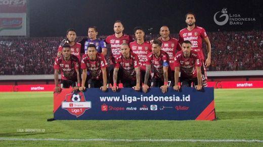 Paulo Sergio Senang Bisa Bantu Bali United Menang