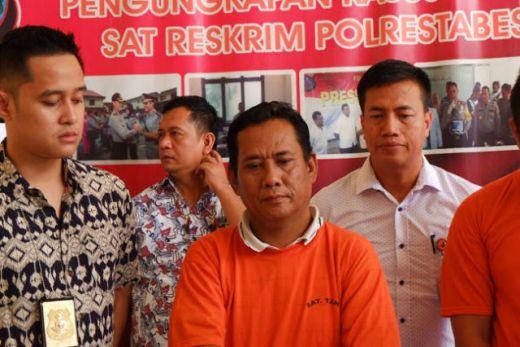 Sebut Polisi PKI Saat Aksi 22 Mei, Ketua Presidium GNKR Sumut Ditangkap