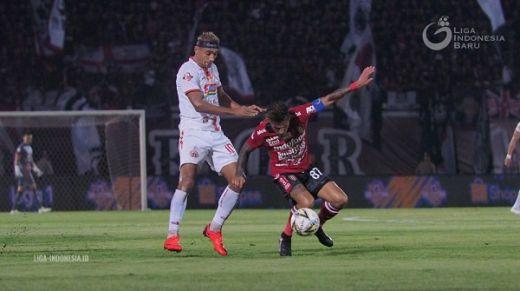 Teco Minta Bali United Lebih Tenang Di Depan Gawang
