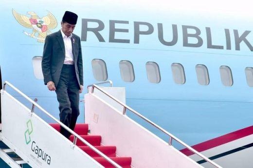 Jokowi Akan Undang Maskapai Asing Masuk Indonesia sebagai Solusi Agar Tiket Murah