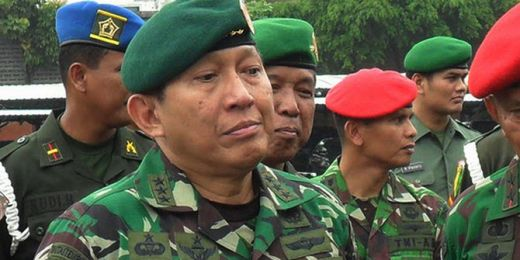 Soenarko Dituduh Ingin Makar, Mantan Kasum TNI: Kalian Keji, Ini Mirip Tahun 1965, Jenderal dan Ulama Ditangkapi