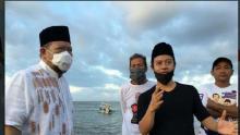 LaNyalla Siap Carikan Solusi bagi Nelayan Muncar yang Tak Punya Tempat Tinggal Layak Huni