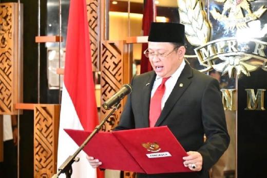 Indonesia Buktikan Pancasila Kuatkan Masyarakat di Tengah Pandemi