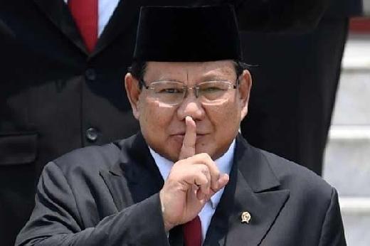 Alih-Alih Usut Penyebar R-Perpres yang Jadi Polemik, Kementerian Prabowo Sebaiknya Lakukan Ini...