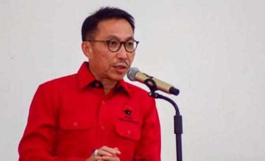 KPK Didesak Panggil Herman Herry dan Ihsan Yunus yang Disebut di Sidang Bansos