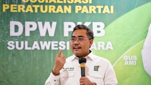 Koalisi Pilpres 2024, PKB Tawarkan Poros Harapan Baru
