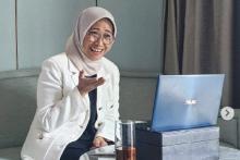 Hetifah Dorong Nadiem Tarik Peneliti Indonesia dari Lembaga Riset Kelas Dunia