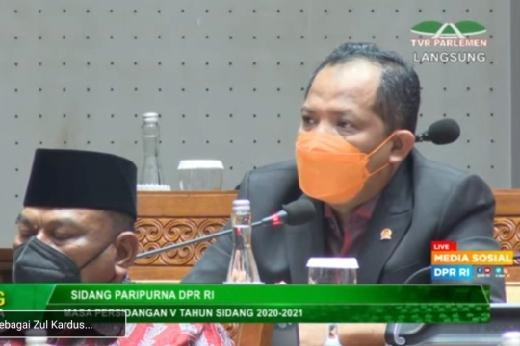 Soal Anggaran Pangan, PKS Ingatkan Puan Ada Pesan Bung Karno