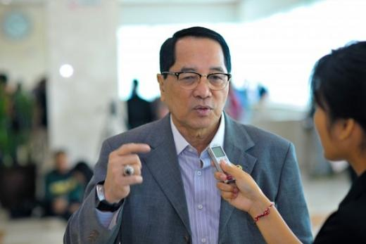 Firman Soebagyo: Tak Perlu Ikuti Hari Anti Tembakau Sedunia, Indonesia Negara Berdaulat!