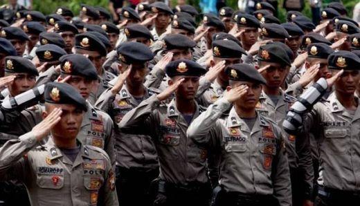 Momen Bhayangkara Diwarnai Duka, Polri Harus Mampu Perbaiki Citra dan Lebih Profesional