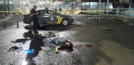 DPR: Kenapa Pelaku Penyerang Anggota Brimob Harus Ditembak Mati?, Kan Bisa Kakinya Saja...