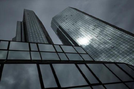 Heboh di Awal Juli, Deutsche Bank akan Bahas PHK 20.000 Karyawannya Segera