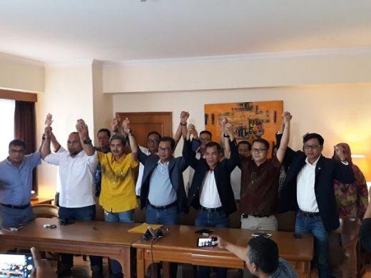 KONI Provinsi dan Cabor Perjuangkan Muddai Maddang Agar Disahkan