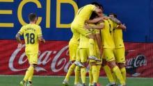 Hadapi Real Betis, Villarreal Unggul Statistik Penguasaan Bola