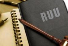 RUU Perlindungan Pekerja Rumah Tangga Disetujui