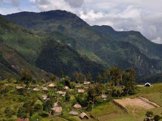 Festival Budaya Lembah Beliem 2016 Digelar di Wamena Papua