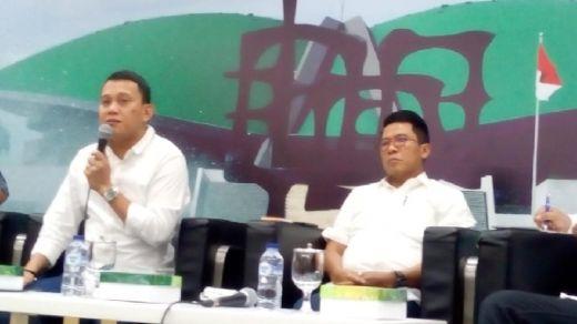 Saat PKB dan Golkar Bicara soal Menteri Muda, Gambaran Kabinet Jokowi Jilid II