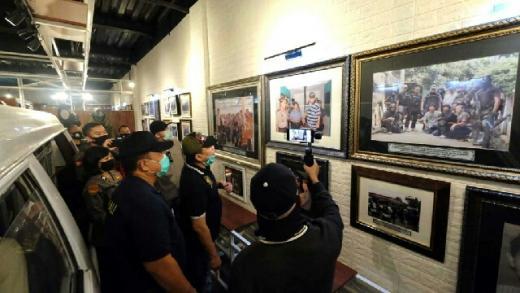 Museum Penanggulangan Terorisme Cocok Jadi Tujuan Wisata Bali