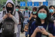 Keluar Rumah Tanpa Masker di Pekanbaru, Anda Bakal Didenda Rp250 Ribu