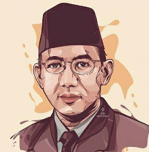Inalillahi, Adik Bungsu Gus Dur, KH Hasyim Wahid Wafat