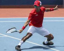 Soft Tenis Tambah Perunggu