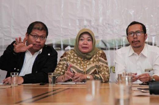 Ini Rangkaian Acara Sidang Paripurna Pengucapan Sumpah-Janji Anggota DPR/DPD/MPR Periode 2019 – 2024