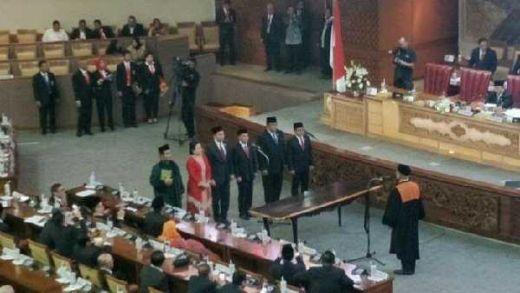 Sah! Puan Maharani Jabat Ketua DPR RI Periode 2019-2024