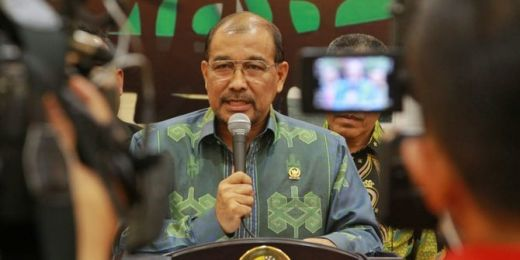 Terpilih Aklamasi, Selangkah Lagi Nono Jadi Ketua DPD