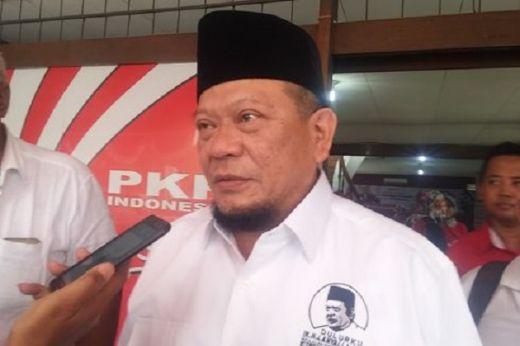 GKR Hemas Dukung La Nyalla Pimpin DPD RI 2019-2024