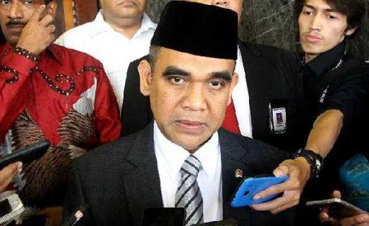Gerindra dan PKS Beda Pandangan Soal Perppu KPK