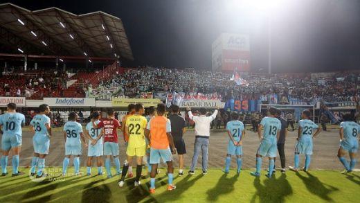 Nil Maizar: Bali United Terlalu Tangguh