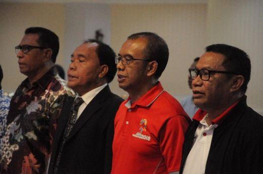 Gatot Dewa Broto Bilang Sah Pelaksanaan 2 November