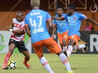 Wanderley Junior Sudah Mantapkan Skema Permainan Hadapi Madura United