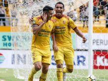 Alfredo Vera : Kami Bisa Mengontrol Permainan