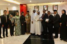 Banyak Potensi Investasi Dubai di Indonesia, Memperkenalkan Produk Daerah di LuLu hanya Contoh Kecil Kerjasama Ekonomi