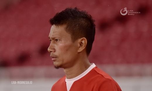 Ismed Sofyan Jadi Pelatih Persija Soccer School