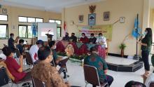 Kagama Bali Bersama Kemendes PDTT Gelar Bimtek Desa Inklusif di Bali