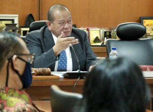 Ketua DPD Kutuk Pembantaian Sekeluarga di Sigi Sulteng