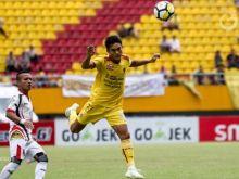 Zalnando Kemungkinan Tinggalkan Sriwijaya FC